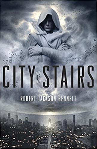 Image result for city of stairs