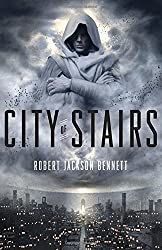 City of Stairs (The Divine Cities) Paperback – September 9, 2014 by Robert Jackson Bennett