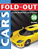 Fold-Out Cars, Paul Calver, 0764146637
