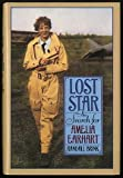 img - for Lost Star : The Search for Amelia Earhart book / textbook / text book