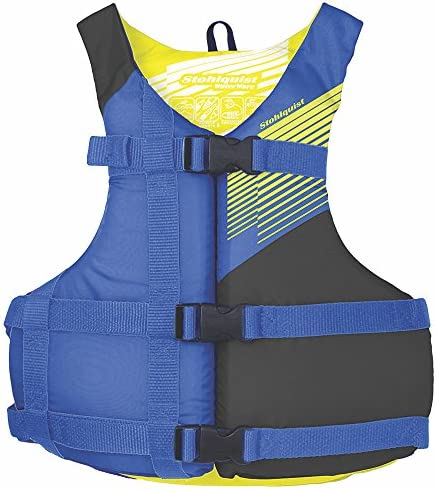 Stohlquist Waterware Fit Life Jacket product image