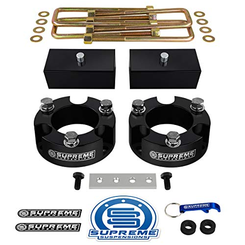 - Supreme Suspensions - Full Lift Kit for 1999-2006 Toyota Tundra 3