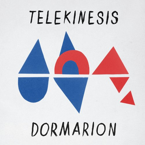Vinilo : Telekinesis - Dormarion (Digital Download Card)
