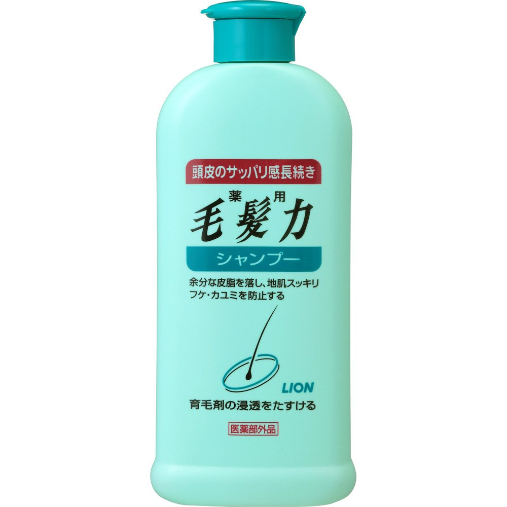 Top 9 best Japanese shampoos for hair loss (oily and dry scalp) 1