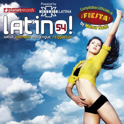 Latino 54 - Salsa Bachata Mere...