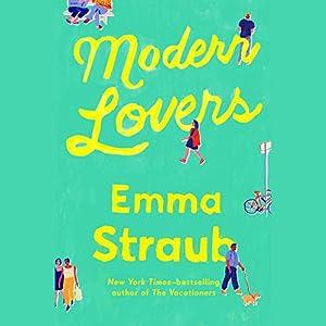 Modern Lovers Hörbuch