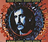 Frank Zappa - Bobby Brown - Zappa Records - INT 828.510
