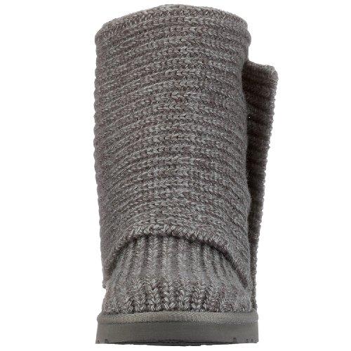 UGG Classic Cardy - Zapatillas para hombre gris - gris