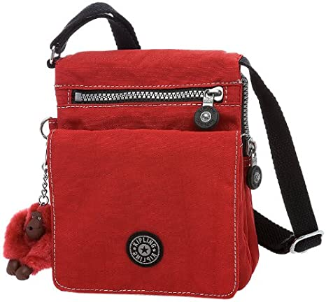 Kipling El Dorado Solid Crossbody Bag