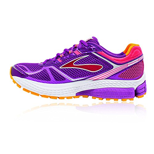 Brooks Aduro W 3 Purple Laufschuhe Damen aqprSa