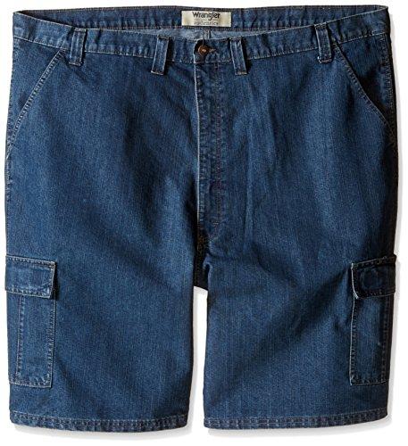 Wrangler Short Jeans - 7