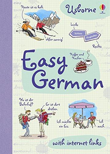 Read Online Easy German pdf epub