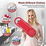 Portable Washing Machine | Handy Washing Machine