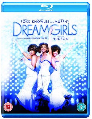 Dreamgirls [Blu-ray] (Region Free)