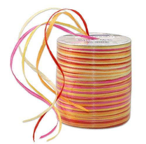 Morex Ribbon Raffia Fabric 55 Yard