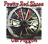 Pretty Red Shoes by Cat Piggott