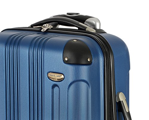 51AePOkV20L - Bowatex - Maleta  Azul azul medium