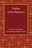 img - for Psalms of the Pharisees: Commonly Called the Psalms of Solomon book / textbook / text book