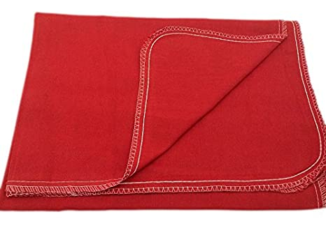 ideal for mechanic shop body shops garages seats Red 6-Pieces Eco-friendly 100/% Soft Natural Cotton DIY projects protects auto surfaces Auto Fender Cover and Seat Protector car interiors