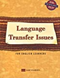 Language Transfer Issues 9780736215541