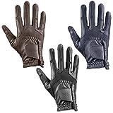 Uvex Ventraxion Riding Glove-Blue-6/7