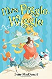 img - for Mrs. Piggle-Wiggle book / textbook / text book