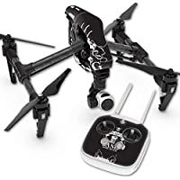Skin For DJI Inspire 1 Quadcopter Drone – Drummers | MightySkins Protective, Durable, and Unique Vinyl Decal wrap cover | Easy To Apply, Remove, and Change Styles | Made in the USA