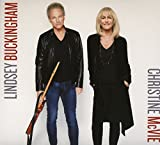 Lindsey Buckingham Christine McVie фото