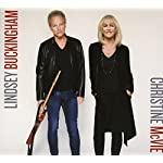 ~ Lindsey Buckingham Christine McVie (Artist)  (113) Release Date: June 9, 2017   Buy new:   $11.88  14 used & new from $7.88