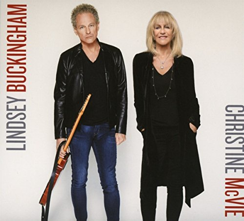Music : Lindsey Buckingham Christine McVie