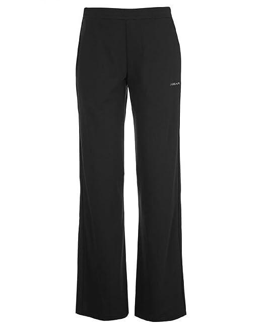 Bluebell Retail Pantalones de chándal para Mujer LA Gear: Amazon ...