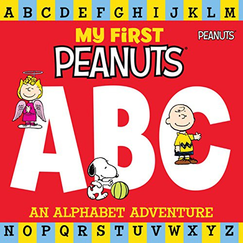 My First Peanuts: ABC: An Alphabet Adventure for $<!--$6.00-->