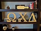 Wood Paddle -15 inch - Fraternity/Sorority Gift