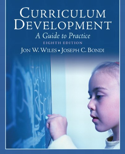 Curriculum Development: A Guide to Practice (8th Edition)