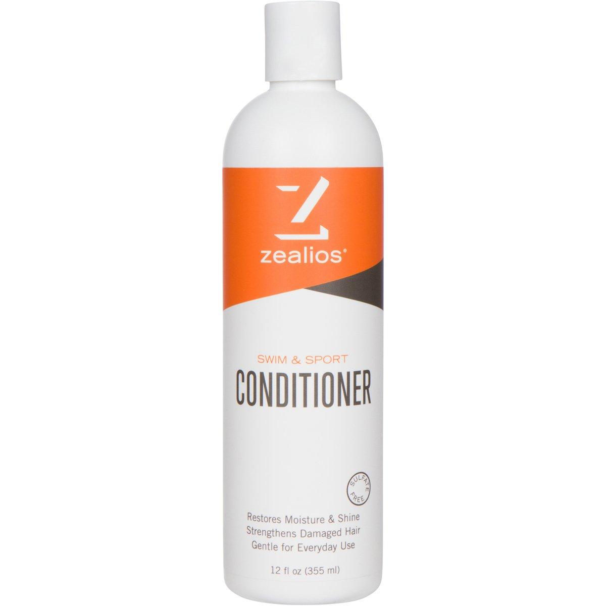 Amazon Sulfate Free Sport Swim Shampoo Aloe Panthenol