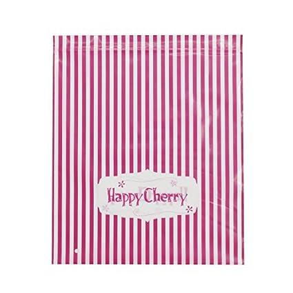 Happy Cherry (Pack de 5 Pares) Calcetines de Dibujos Animados de Zorrito Algodón Suave Cómodo Calcetín Socks para 9 - 12 Años Niños Niñas Otoño Invierno: ...