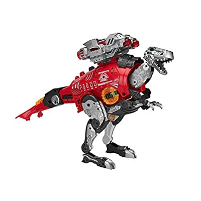 Newisland Alloy Transformable Toy Guns Foam Darts Gun Dinosaurs Series Blasters (Tyrannosaur) by Newisland that we recomend individually.