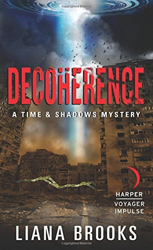 book cover of Decoherence