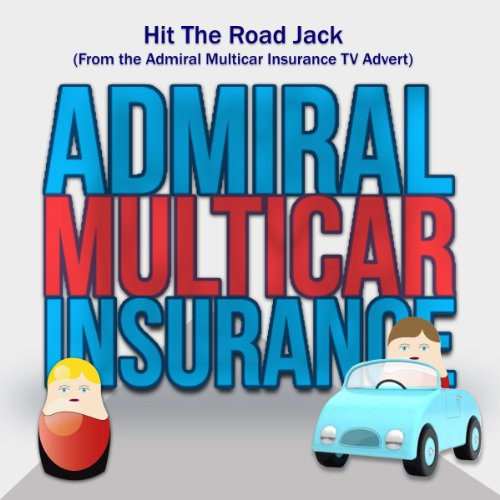 Amazon.com: Hit The Road Jack (From Admiral Multi Car