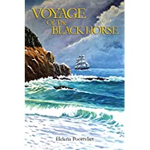 Voyage of the Black Horse (English Edition)