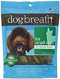 Herbsmith 30 Count 6.27 Oz. Dog Breath Formula, Small