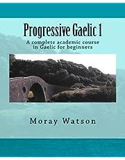 Progressive Gaelic 1