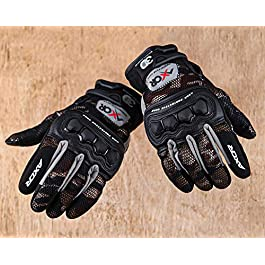 Axor Breeze EVO Tan Camo Gloves-L