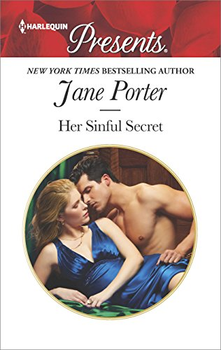 Her Sinful Secret: A scandalous story of passion and romance (The Disgraced Copelands Book 3)