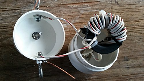 7 Band OCF Windom Dual core Current balun 3KW Flex Weave Antenna HF by Ni4L Antennas & Electronics (Image #2)