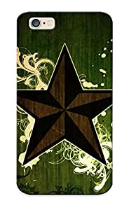 Abstract Stars Case Compatible With Iphone 6/ Hot Protection Case(best Gift Choice For Lovers)
