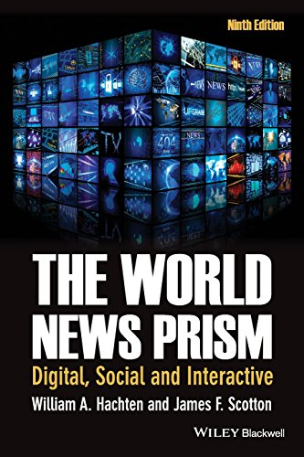 The World News Prism  Digital  Social And Interactive