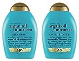 morocco OGX Organix Argan Oil of Morocco Shampoo & Conditioner Set (13 Fl oz Set)
