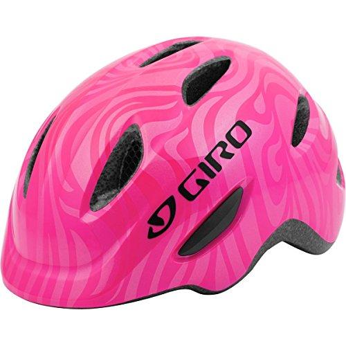 Giro Scamp Youth Bike Helmet Matte Black S