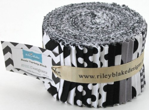 quilt material jelly roll - 7